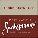 Proud Partner of Destinations Swakopmund